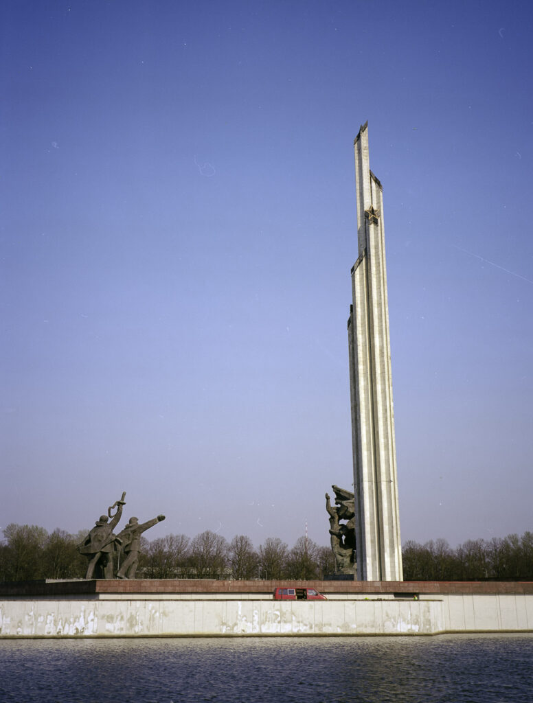 Overwinnings monument